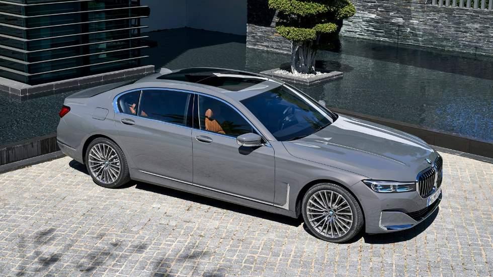 BMW y los planes de futuro para sus motores diésel y gasolina