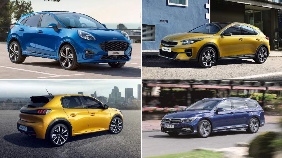 Revista Autopista 3107: bajo la lupa, los nuevos Peugeot 208, Kia XCeed, Ford Puma, VW Passat…