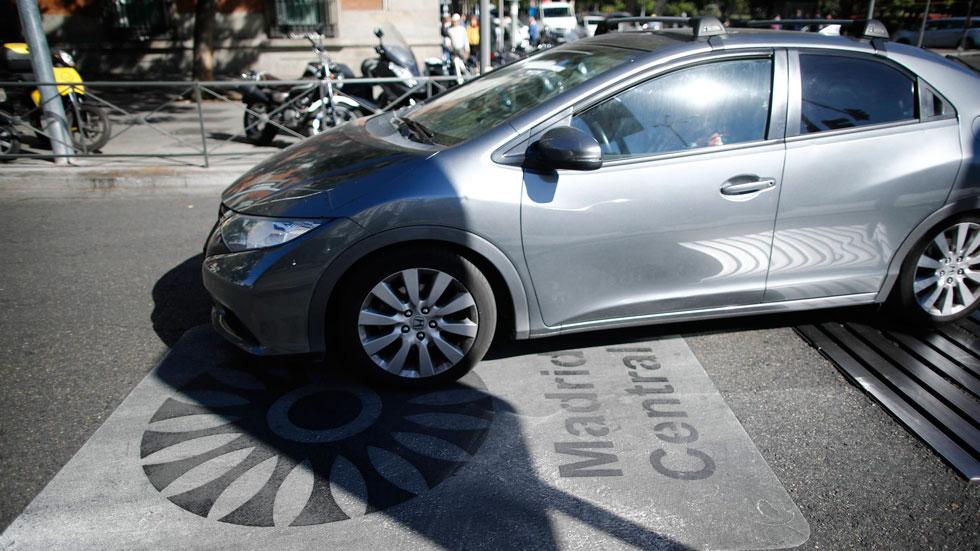 Madrid Central: ¿Y ahora qué? Todas las claves que tienes que conocer