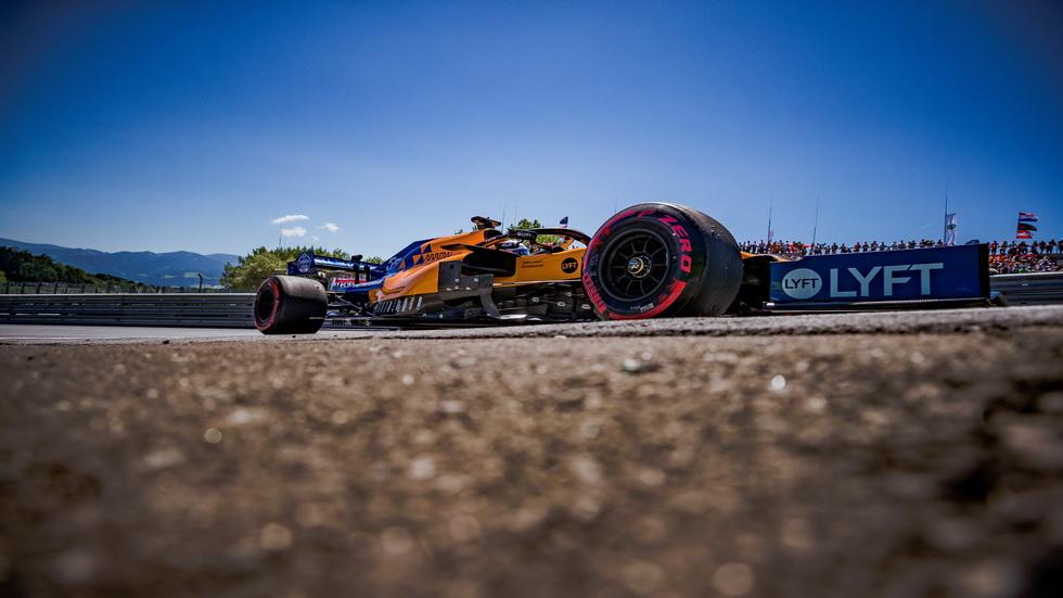 GP de Austria de F1: las cifras y los datos más interesantes de la carrera