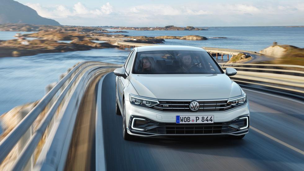 Volkswagen Passat 2019: todas las claves de la nueva berlina, en VÍDEO