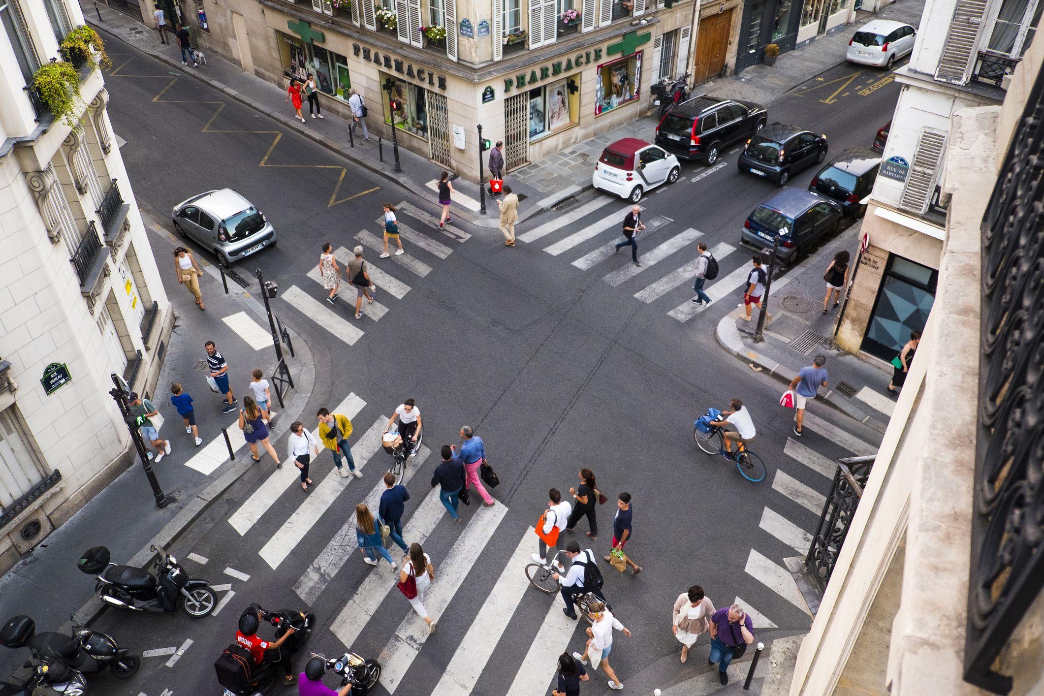 La ciudad que ya prohíbe hoy coches diésel anteriores a 2006 y gasolina previos a 1997