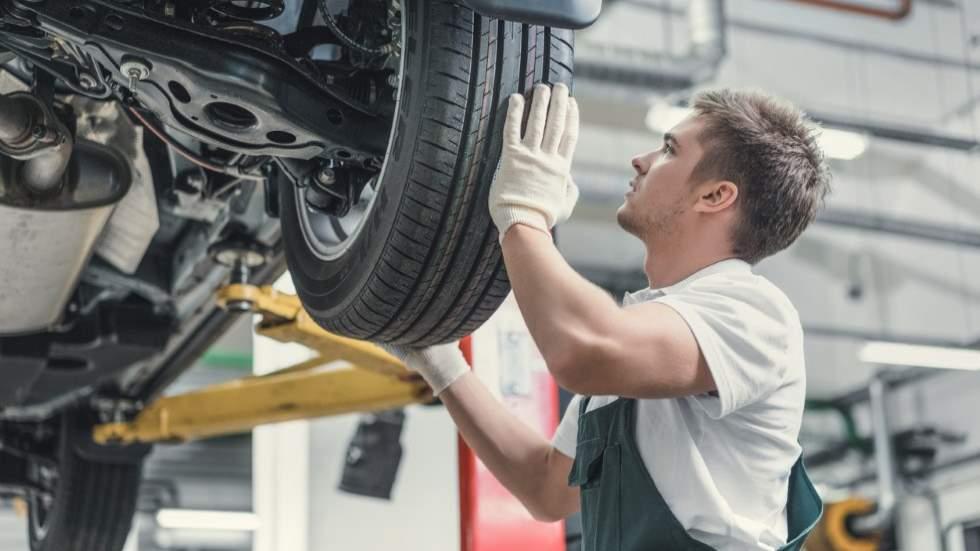 Todas las reparaciones y sustituciones que tienes que hacer en tu coche según sus kilómetros