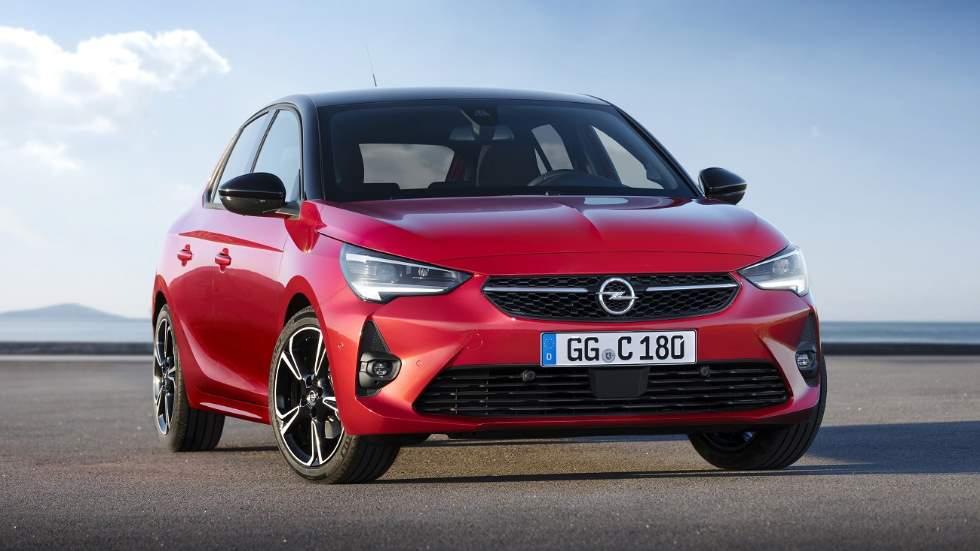 Opel Corsa y Corsa-e 2019: precios y gama para España del nuevo utilitario