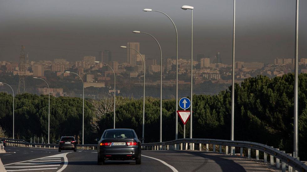 Madrid Central: hoy vuelven las multas y así son las sanciones
