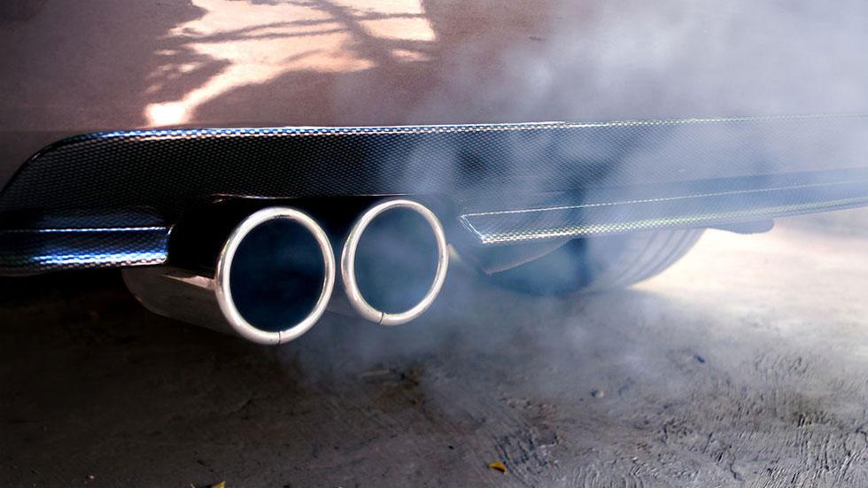 El transporte por carretera, responsable del 24 % de los gases de efecto invernadero