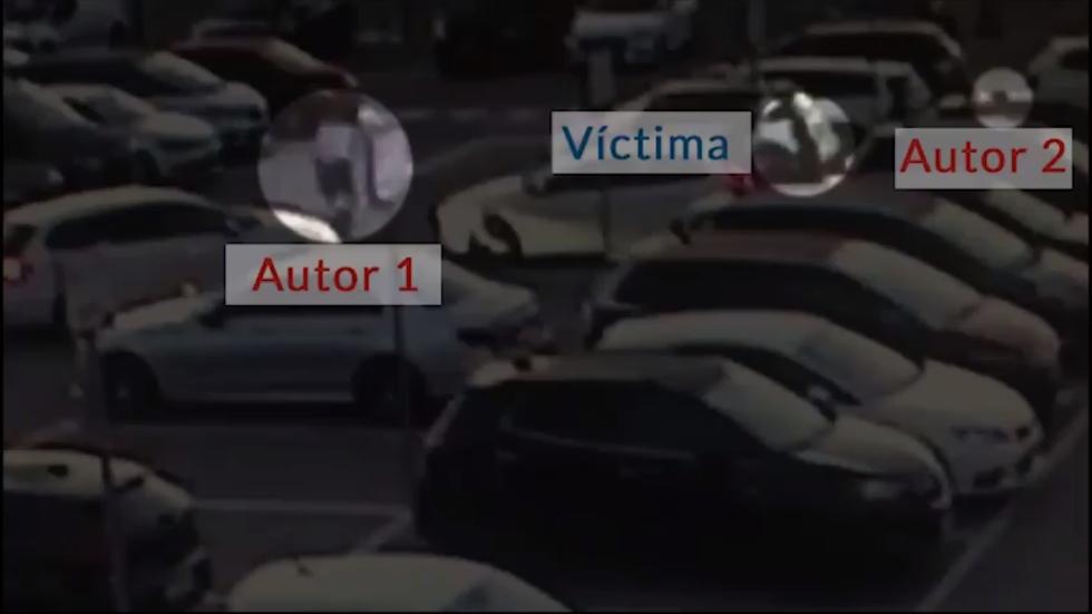 El último truco de los ladrones para robar en tu coche cuando aparcas