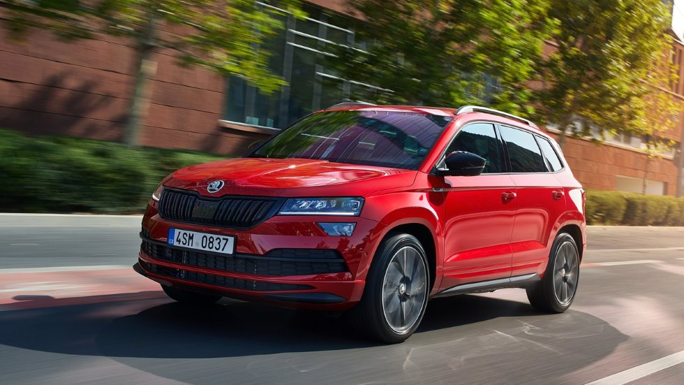 Skoda Karoq 2019: así se actualiza el SUV compacto