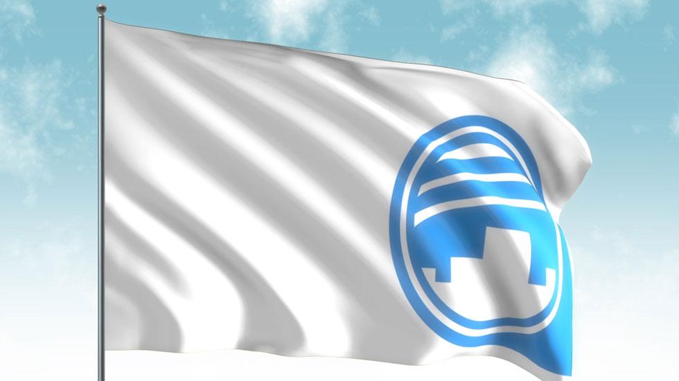 Consigue la Bandera FeliZiudad que certifica la calidad de vida de tu barrio