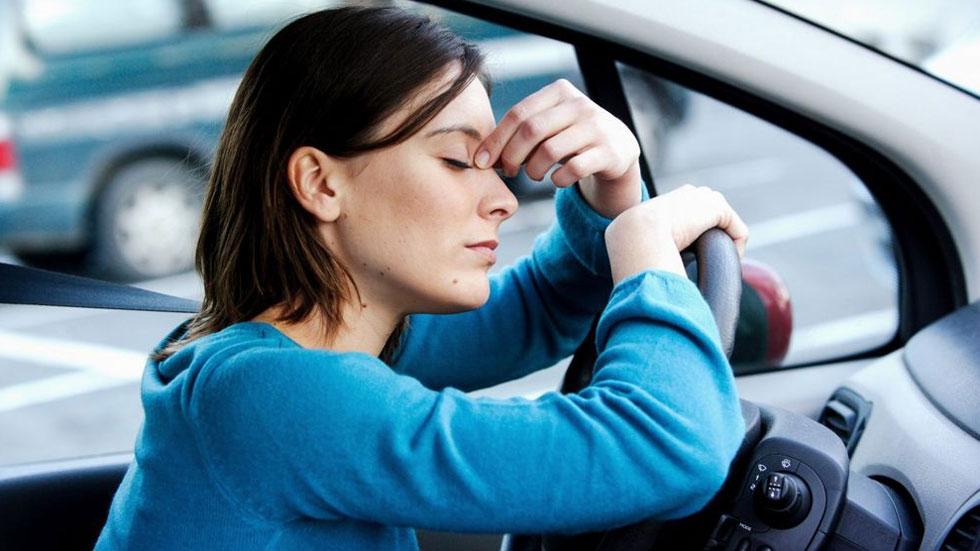 Por qué no debes olvidarte nunca de parar cada 2 horas cuando viajas en coche