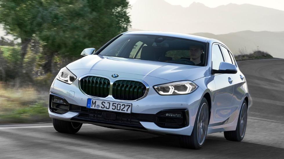 BMW Serie 1 2019: todos los precios y gama para España del nuevo compacto
