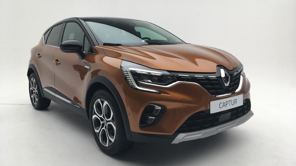 Renault Captur 2019: todos los datos y claves del nuevo SUV, en VÍDEO