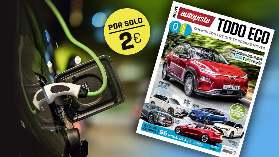 Especial Autopista Todo Eco 2019: ¡ya a la venta!