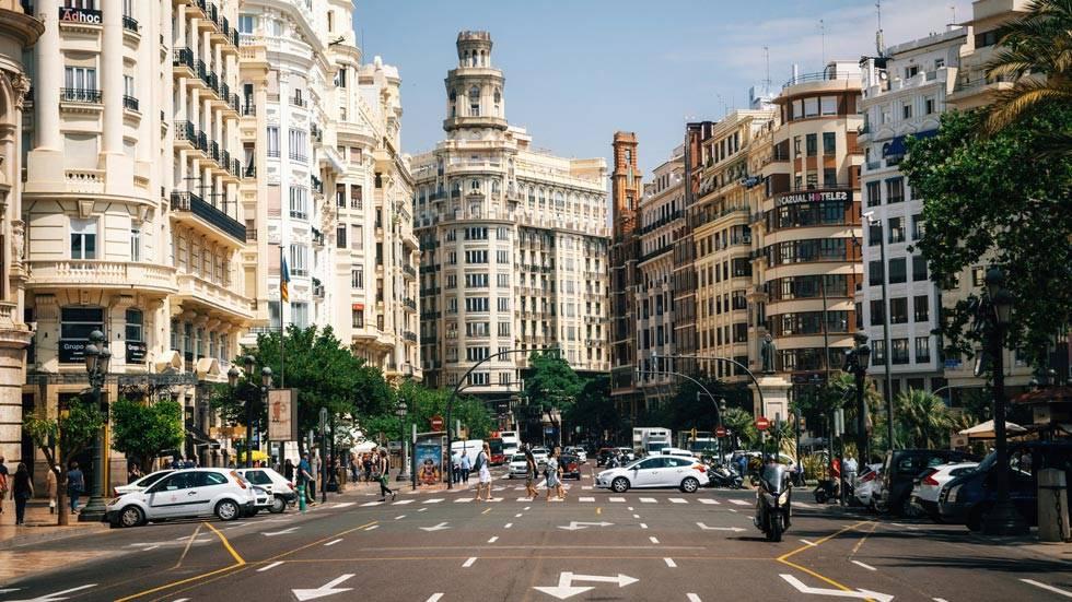 Los nuevos radares de Valencia multan a 100 conductores diarios: dónde están