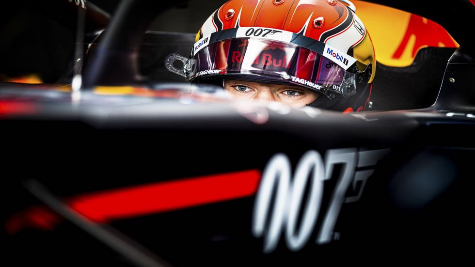 GP Gran Bretaña de F1: las cifras más interesantes que nos dejó Silverstone