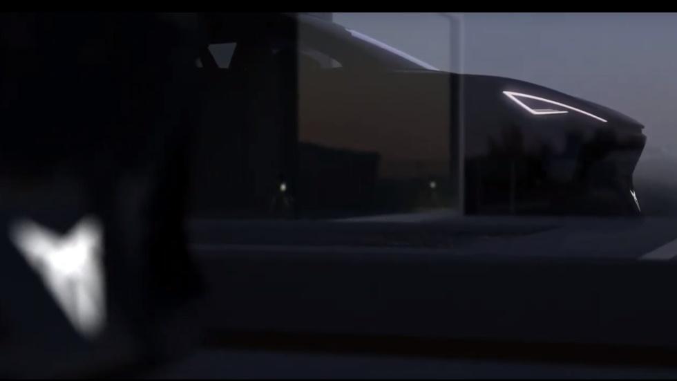 Cupra León 2020: el futuro deportivo sobre la base del nuevo Seat León