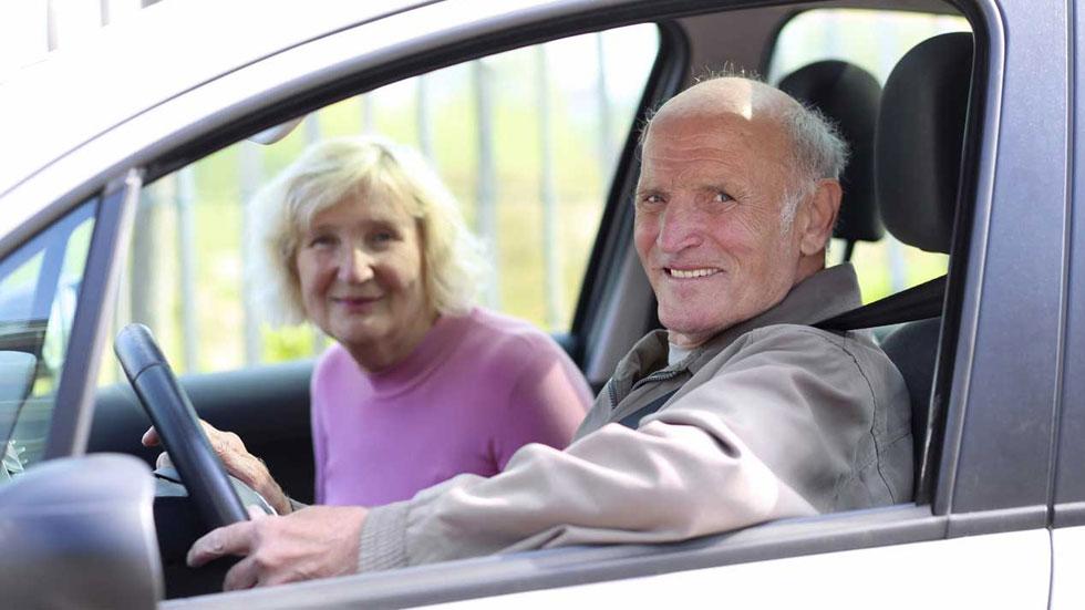 Conoce el grupo de conductores que preocupa ya (y mucho) a la DGT
