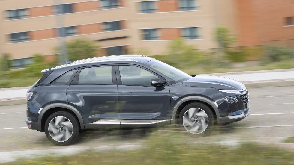 Hyundai Nexo: probamos, medimos y analizamos el nuevo SUV de hidrógeno, ¿interesa?