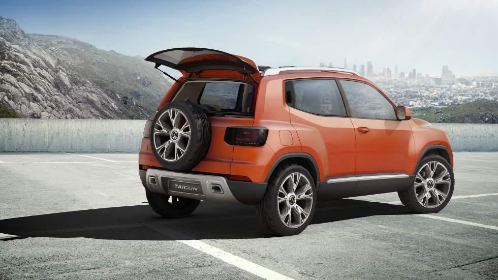 VW planea lanzar un nuevo SUV en 2 años… ¡fabricado en Navarra!