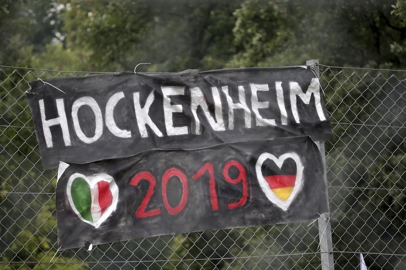 GP de Alemania de F1: llega el ecuador de la temporada 2019