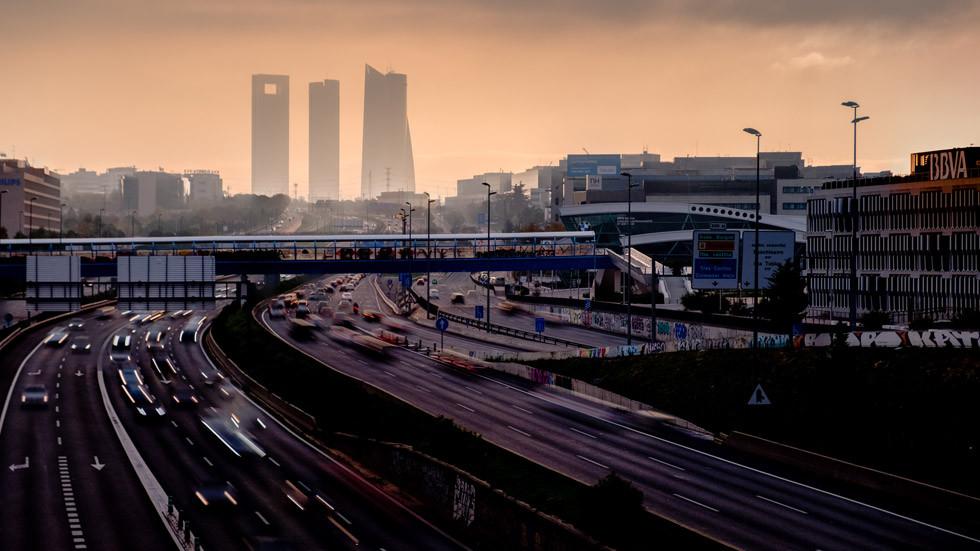 Europa denunciará a España por la contaminación en Madrid y Barcelona