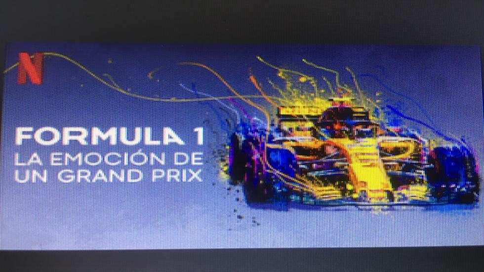 En 2020, segunda parte de la serie Fórmula 1: La emoción de un Grand Prix