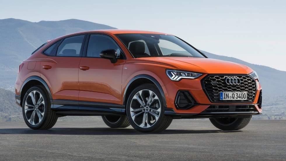 Audi Q3 Sportback: las claves del nuevo SUV coupé, en VÍDEO