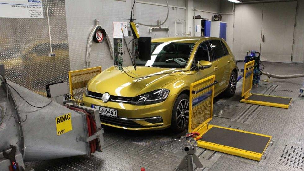 Los coches más eficientes del mercado: análisis de los test GreenNCAP