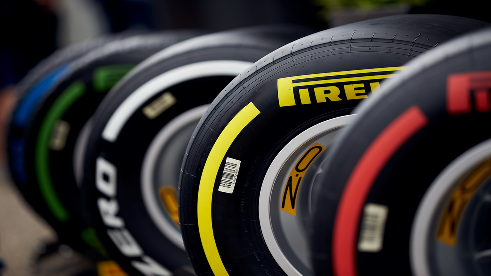 GP de Alemania de F1: primera carrera de la temporada bajo la lluvia