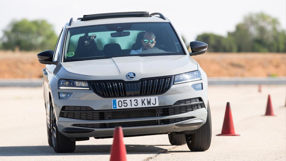 Skoda Karoq, prueba de larga duración: arranca el reto con el SUV compacto (VÍDEO)