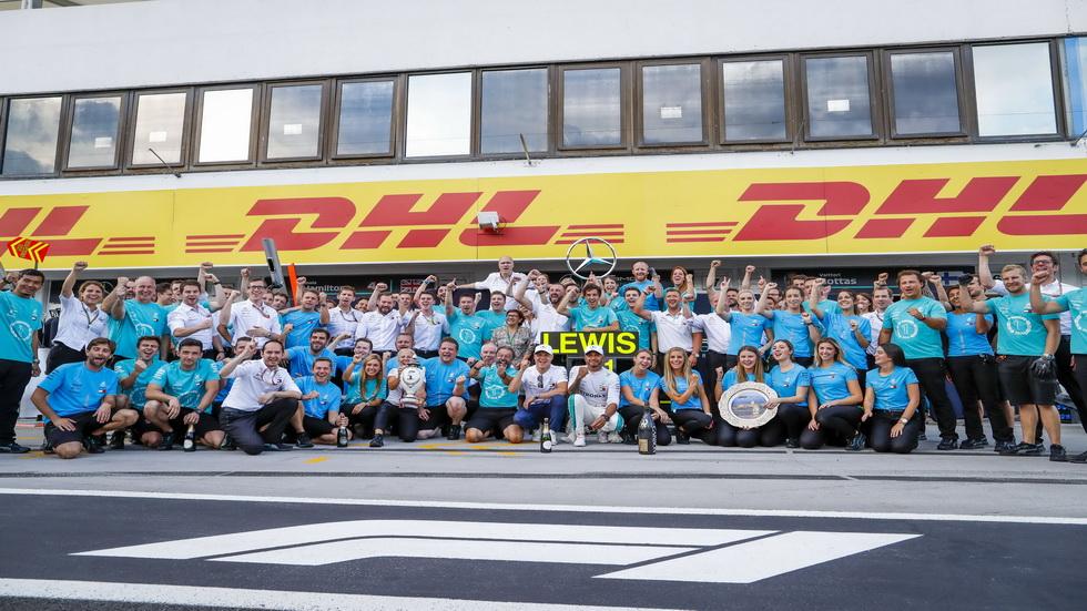 GP de Hungría de F1: sin descanso, al Hungaroring