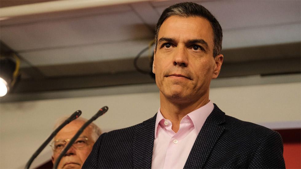 """Nadie va a parar Madrid Central"", afirma Pedro Sánchez"