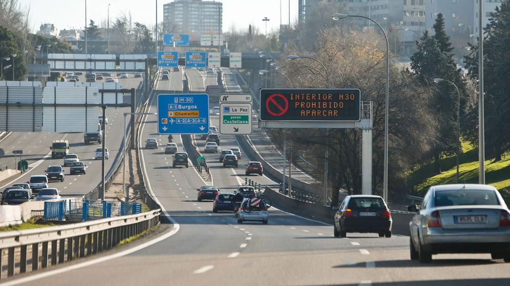 La prohibición del diésel en España y Europa: ciudades y fechas