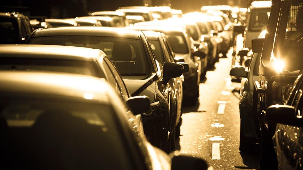 Las averías del calor extremo en los coches: motor, baterías...