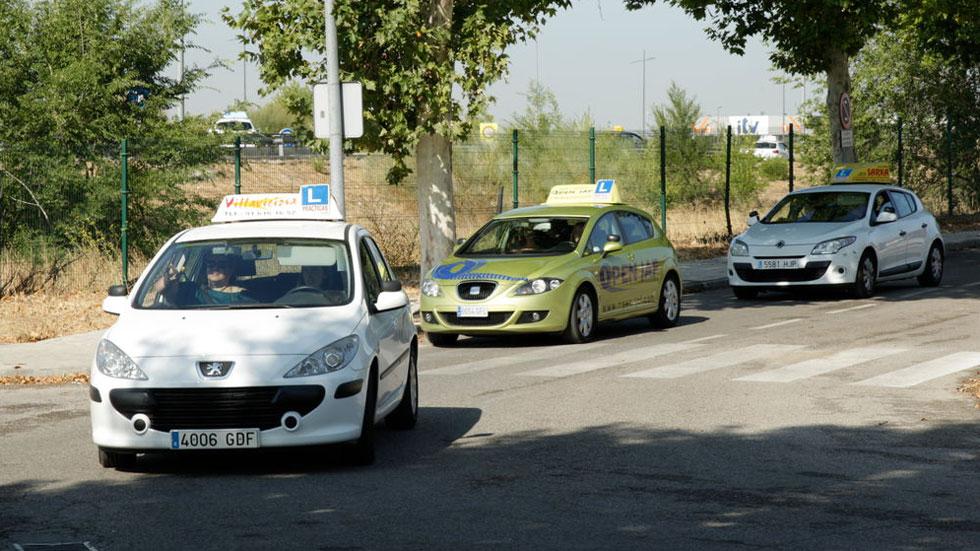 Nuevo sistema CAPA: el importante cambio que prepara la DGT en el examen de conducir