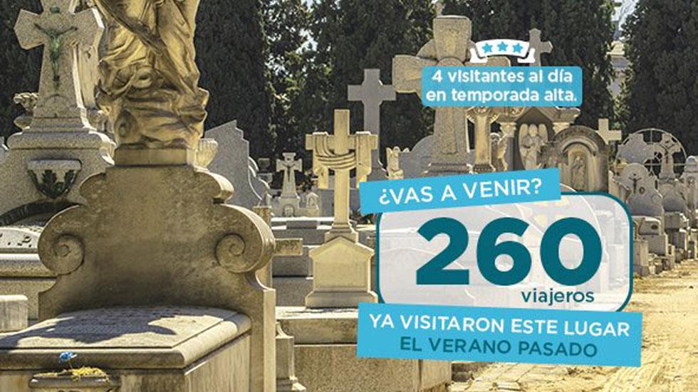 """El hospital, el cementerio y la cárcel: los """"destinos vacacionales indeseados"""", según la DGT (vídeo)"""