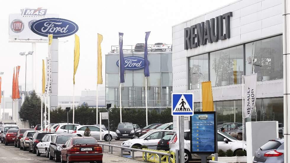 Las ventas de coches en España no levantan cabeza: volverán a bajar en julio