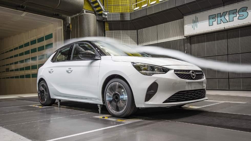 Opel Corsa 2019: las principales claves de su avanzada tecnología