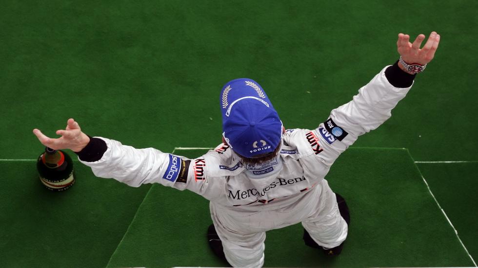 GP de Hungría de F1: algunas cifras interesantes de este fin de semana