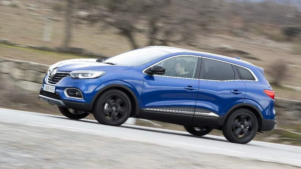 Renault Kadjar 2019: estrena nuevo SUV por 195 euros al mes