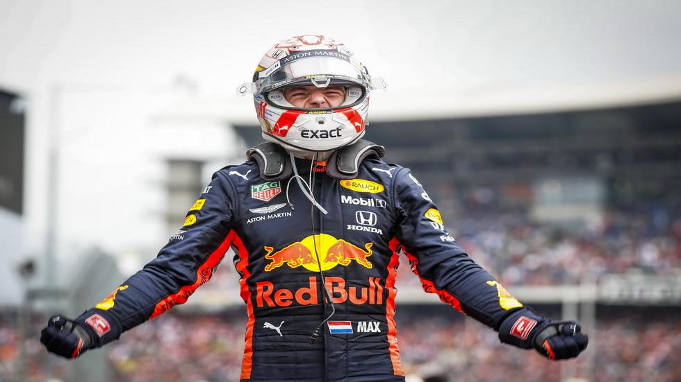 GP de Hungría de F1: Horner reconoce que Red Bull tiene complicada la victoria