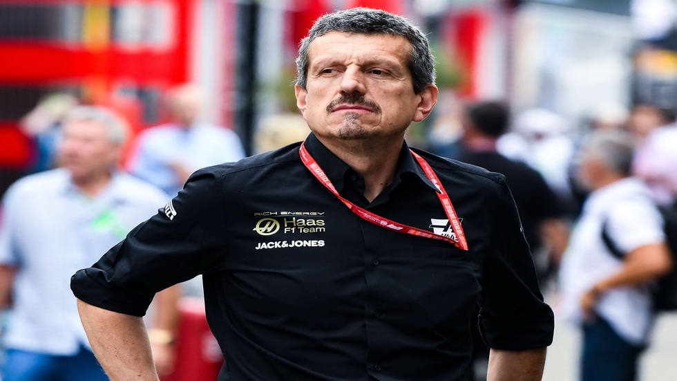 ¿22 Grandes Premios de Fórmula 1 en 2020?