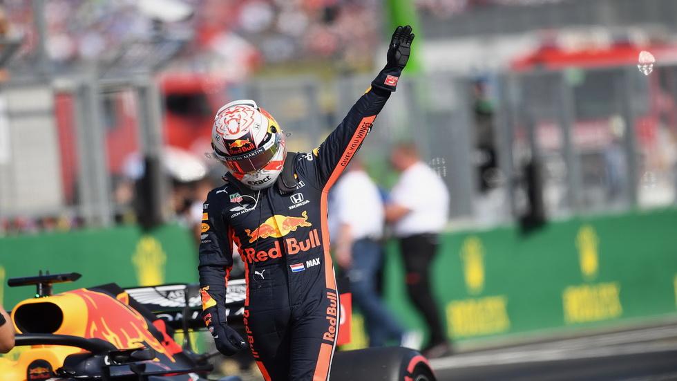 GP de Hungría de F1: estrategias para la carrera