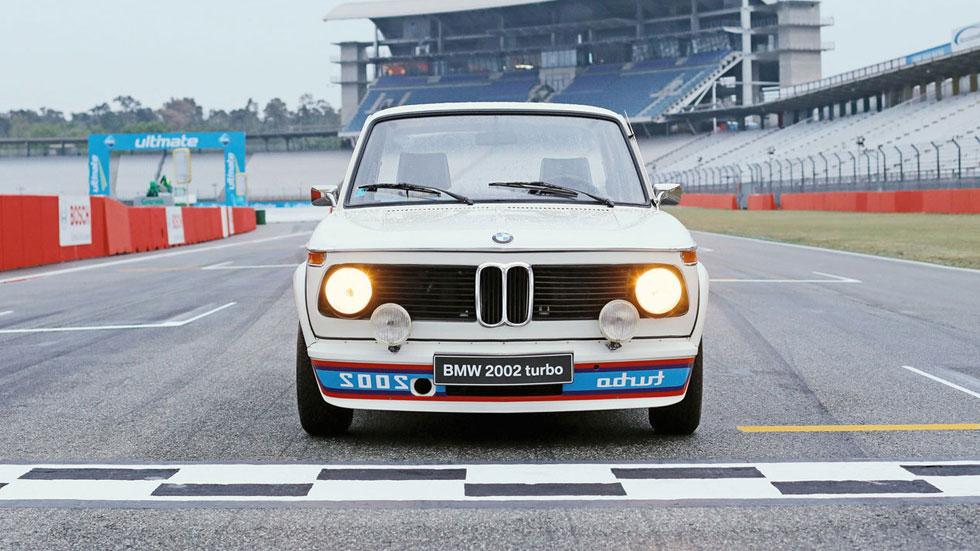 Diseño de ayer y de hoy: así han cambiado los BMW