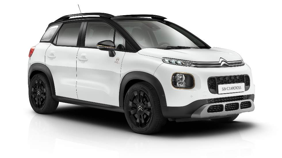 Nuevo Citroën C3 Aircross Origins: un SUV muy interesante a un competitivo precio