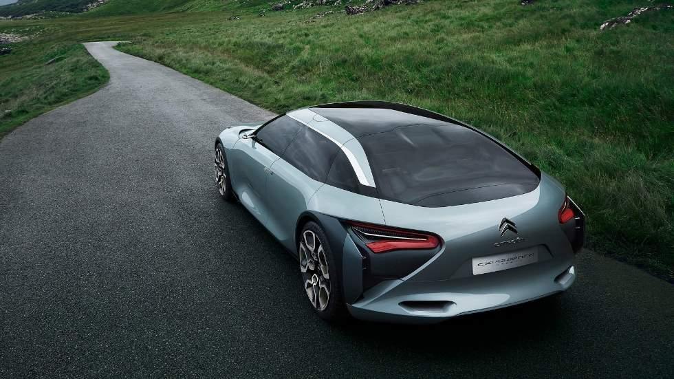 Citroën C4 2020: todo lo que sabemos del nuevo compacto