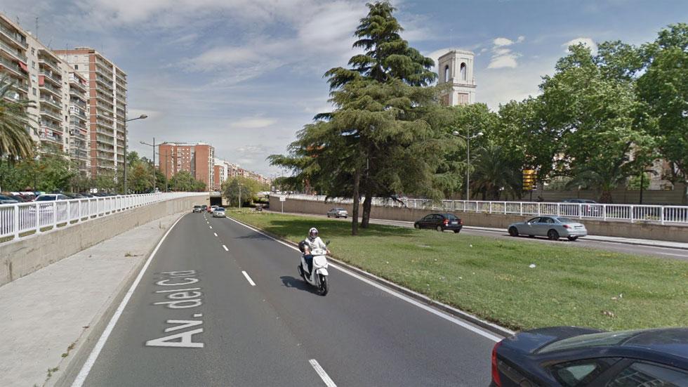 Suben de forma espectacular las multas en Valencia por los nuevos radares de velocidad