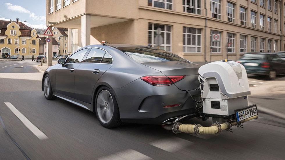 ¿Qué es la norma RDE? Así es la prueba en conducción real para homologar coches nuevos