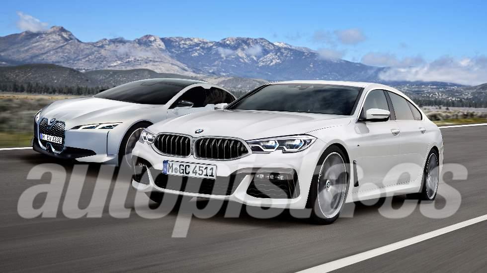 Todas las novedades de BMW hasta 2024: Serie 2 Gran Coupé, X8, i4…
