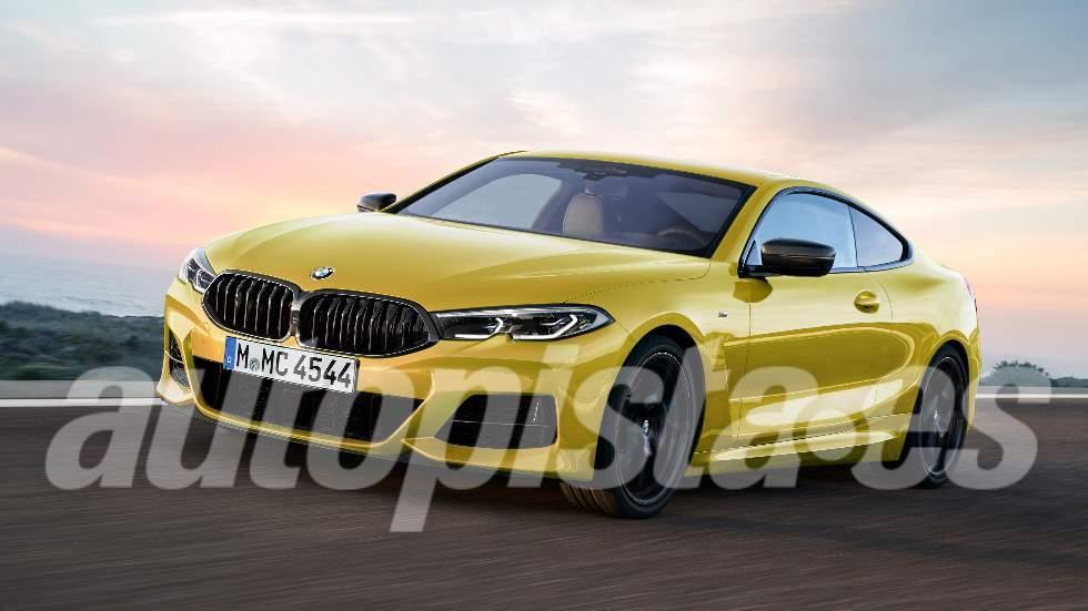 BMW Serie 4 Coupé y Cabrio 2020: primeros datos y fotos